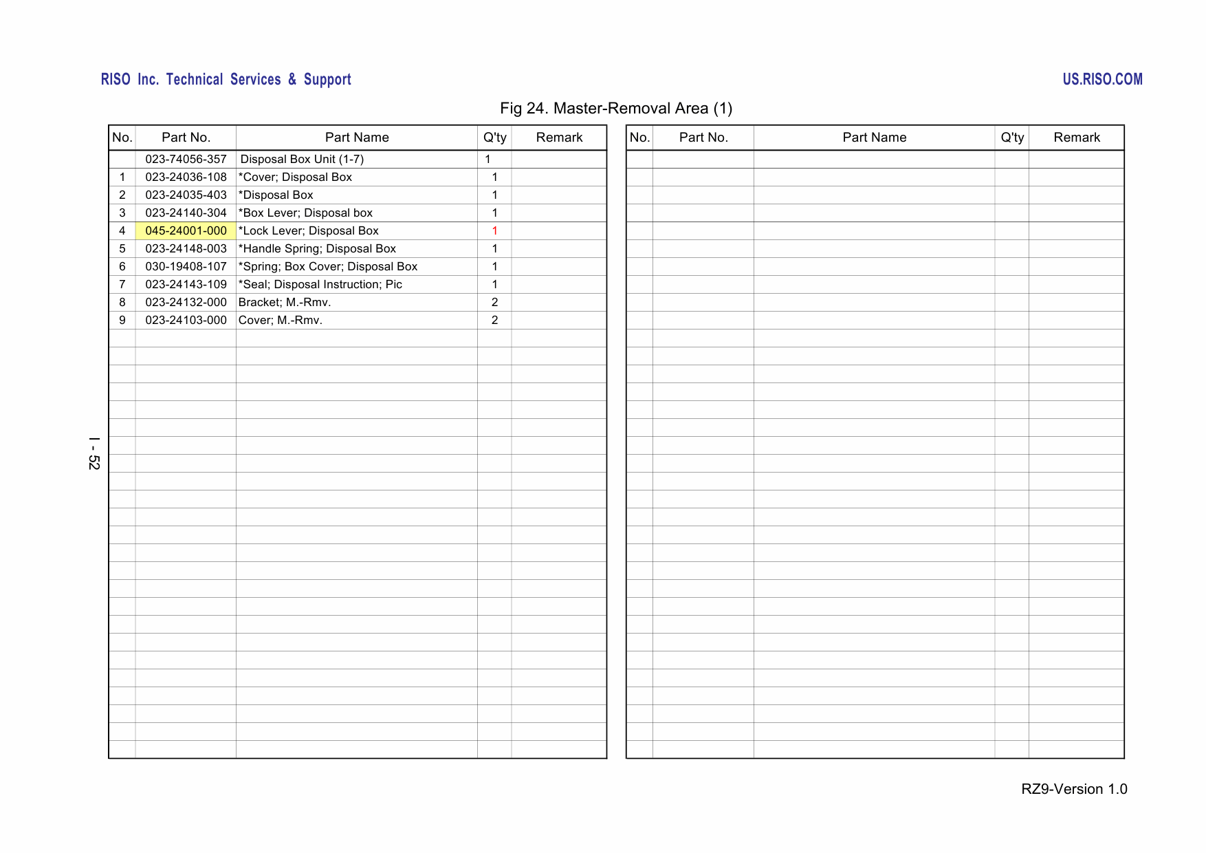 Steris 444 Washer Manual